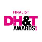 Finalist at The Dental Hygiene & Therapy Awards