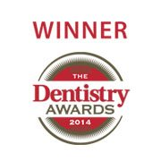 The Dental Awards Winner 2014
