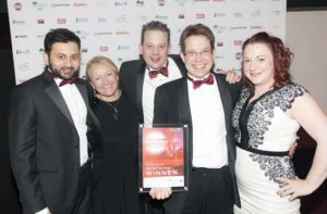Award Winning Dentistry at The Old Surgery Dental Practice