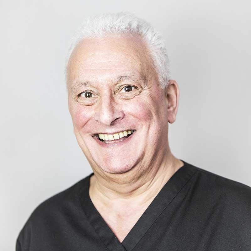 David Cohen » The Old Surgery Dental Practice Crewe
